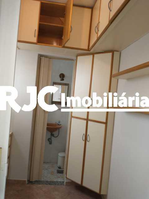 17. - Apartamento 2 quartos à venda Cachambi, Rio de Janeiro - R$ 420.000 - MBAP25389 - 18