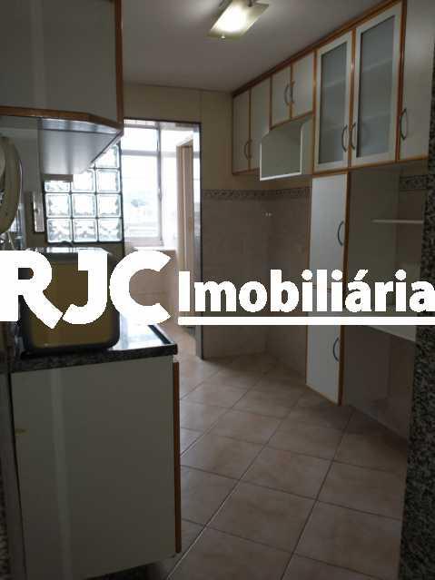 19. - Apartamento 2 quartos à venda Cachambi, Rio de Janeiro - R$ 420.000 - MBAP25389 - 20
