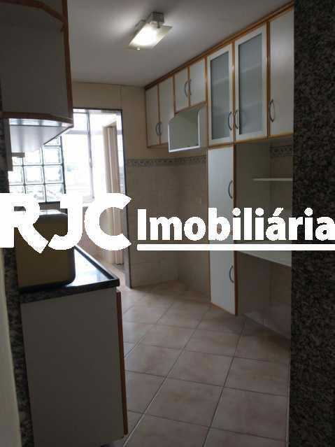 20. - Apartamento 2 quartos à venda Cachambi, Rio de Janeiro - R$ 420.000 - MBAP25389 - 21