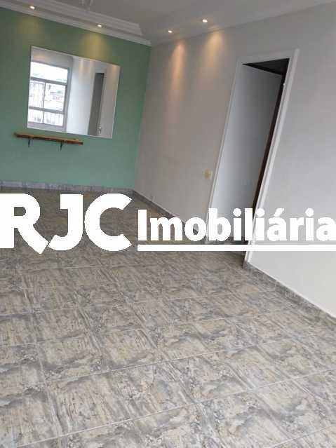 WhatsApp Image 2021-03-05 at 1 - Apartamento 2 quartos à venda Cachambi, Rio de Janeiro - R$ 420.000 - MBAP25389 - 28