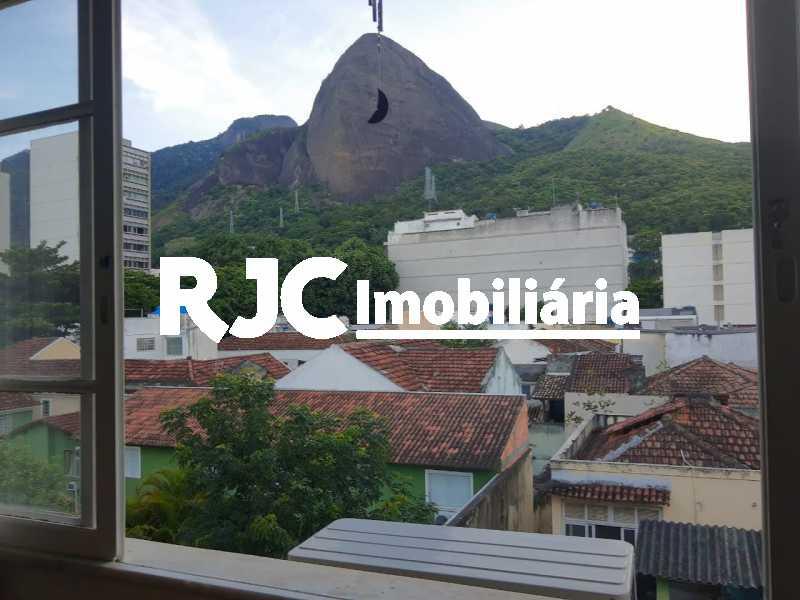 IMG-20210311-WA0051 - Apartamento 1 quarto à venda Grajaú, Rio de Janeiro - R$ 349.000 - MBAP10970 - 1