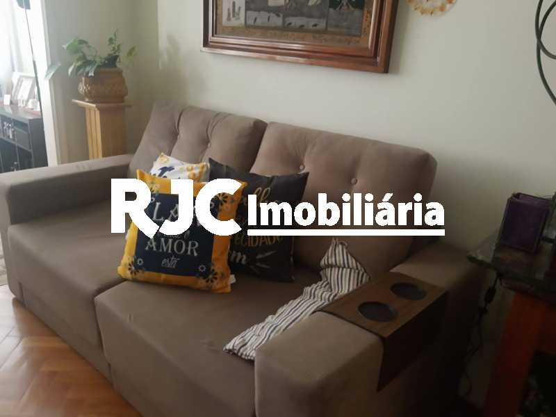 IMG-20210311-WA0054 - Apartamento 1 quarto à venda Grajaú, Rio de Janeiro - R$ 349.000 - MBAP10970 - 3