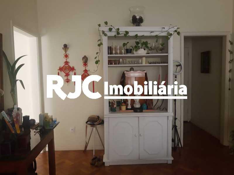 IMG-20210311-WA0056 - Apartamento 1 quarto à venda Grajaú, Rio de Janeiro - R$ 349.000 - MBAP10970 - 8