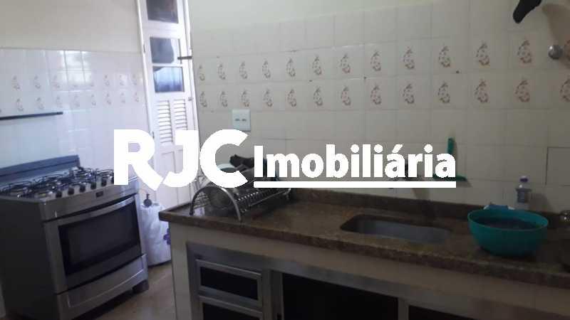 IMG-20210311-WA0057 - Apartamento 1 quarto à venda Grajaú, Rio de Janeiro - R$ 349.000 - MBAP10970 - 20