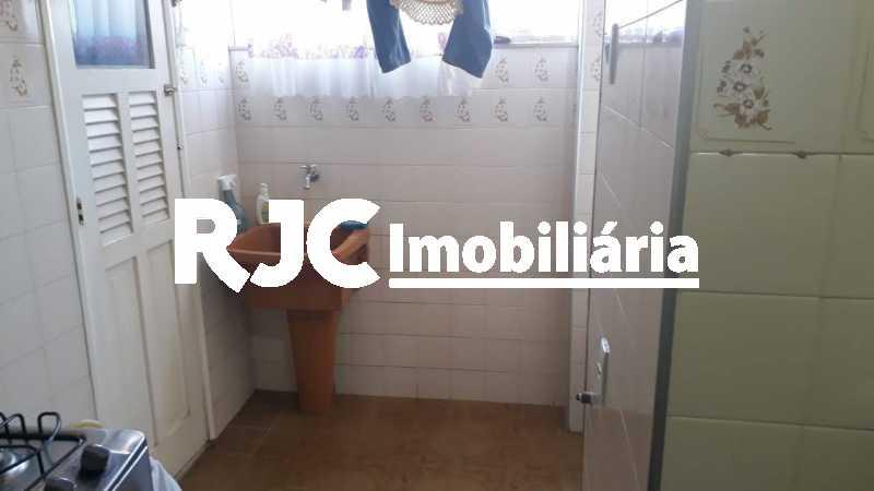IMG-20210311-WA0059 - Apartamento 1 quarto à venda Grajaú, Rio de Janeiro - R$ 349.000 - MBAP10970 - 22