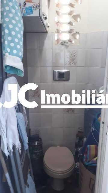 IMG-20210311-WA0062 - Apartamento 1 quarto à venda Grajaú, Rio de Janeiro - R$ 349.000 - MBAP10970 - 24