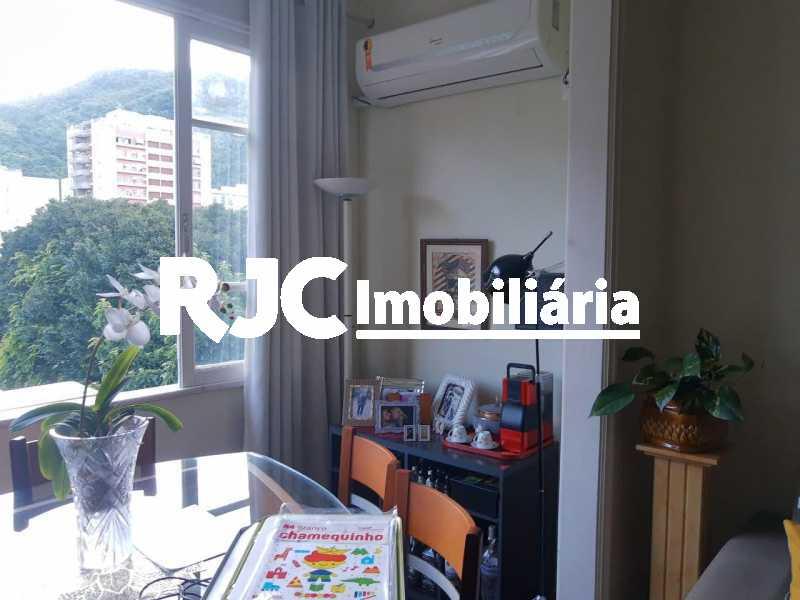 IMG-20210311-WA0071 - Apartamento 1 quarto à venda Grajaú, Rio de Janeiro - R$ 349.000 - MBAP10970 - 10
