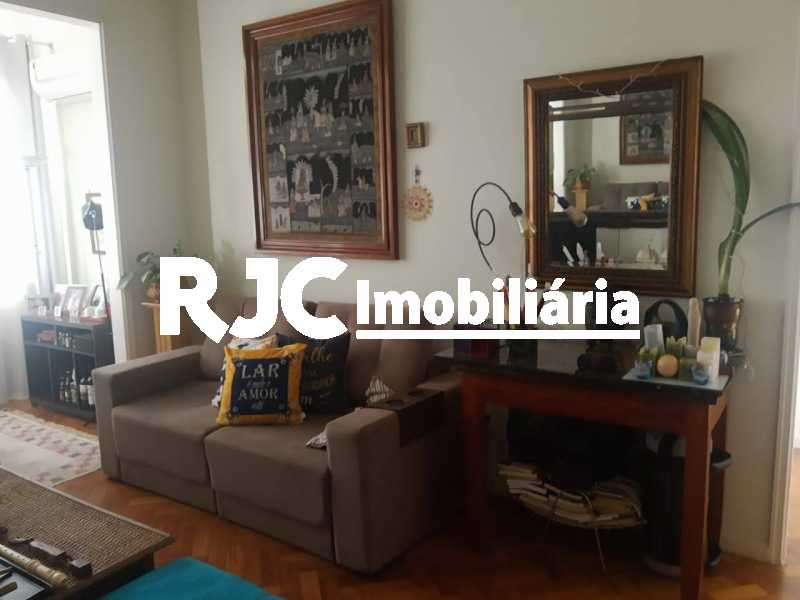 IMG-20210311-WA0027 - Apartamento 1 quarto à venda Grajaú, Rio de Janeiro - R$ 349.000 - MBAP10970 - 7