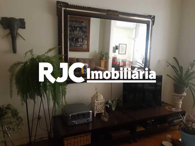 IMG-20210311-WA0028 - Apartamento 1 quarto à venda Grajaú, Rio de Janeiro - R$ 349.000 - MBAP10970 - 6