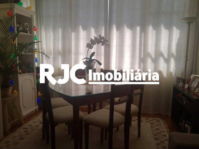 IMG-20210311-WA0029 - Apartamento 1 quarto à venda Grajaú, Rio de Janeiro - R$ 349.000 - MBAP10970 - 5