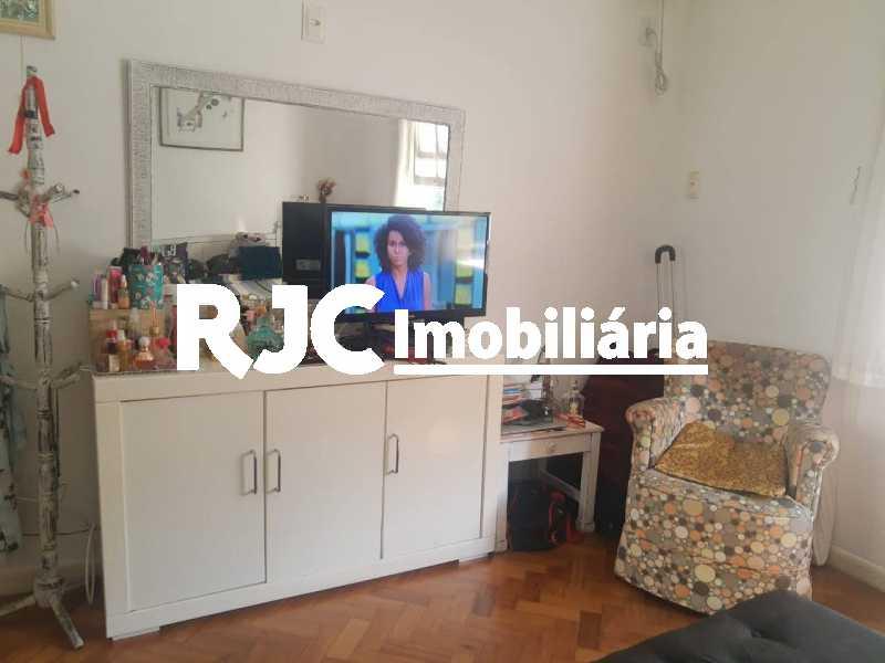 IMG-20210311-WA0030 - Apartamento 1 quarto à venda Grajaú, Rio de Janeiro - R$ 349.000 - MBAP10970 - 11