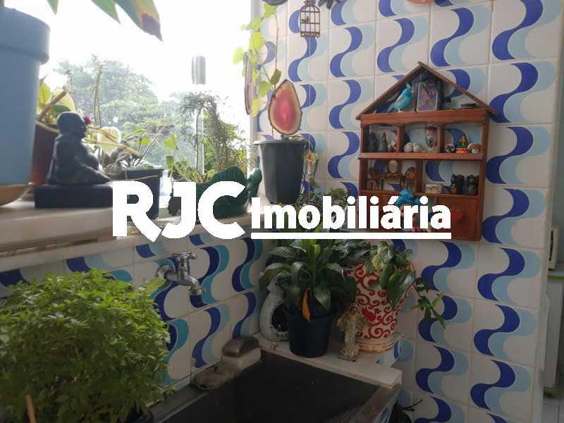 IMG-20210311-WA0033 - Apartamento 1 quarto à venda Grajaú, Rio de Janeiro - R$ 349.000 - MBAP10970 - 23