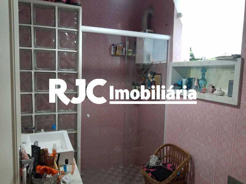 IMG-20210311-WA0034 - Apartamento 1 quarto à venda Grajaú, Rio de Janeiro - R$ 349.000 - MBAP10970 - 15