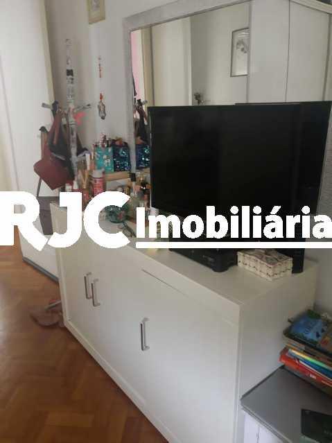 IMG-20210311-WA0036 - Apartamento 1 quarto à venda Grajaú, Rio de Janeiro - R$ 349.000 - MBAP10970 - 9