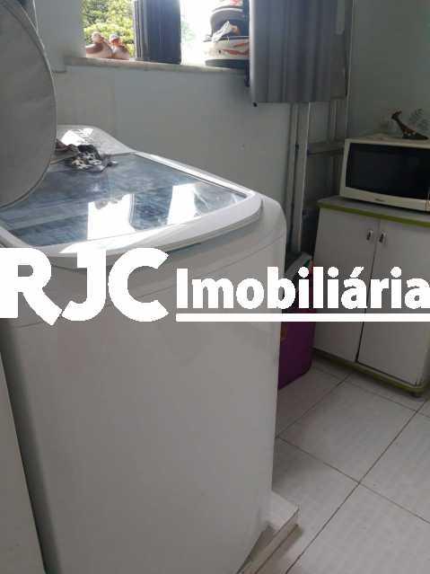 IMG-20210311-WA0038 - Apartamento 1 quarto à venda Grajaú, Rio de Janeiro - R$ 349.000 - MBAP10970 - 25
