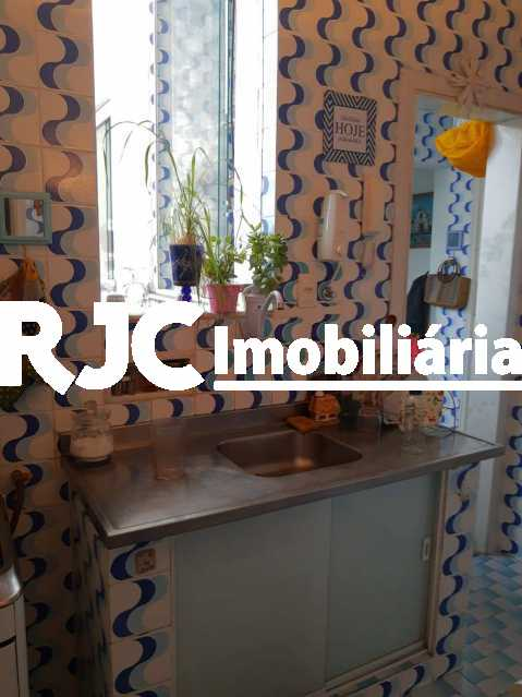 IMG-20210311-WA0039 - Apartamento 1 quarto à venda Grajaú, Rio de Janeiro - R$ 349.000 - MBAP10970 - 18