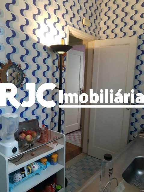 IMG-20210311-WA0040 - Apartamento 1 quarto à venda Grajaú, Rio de Janeiro - R$ 349.000 - MBAP10970 - 19