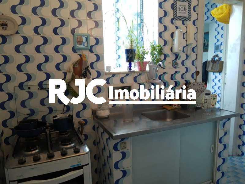 IMG-20210311-WA0041 - Apartamento 1 quarto à venda Grajaú, Rio de Janeiro - R$ 349.000 - MBAP10970 - 17