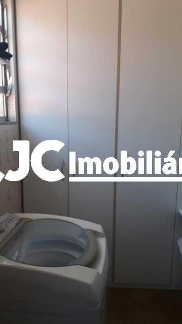 IMG-20210311-WA0060 - Apartamento 1 quarto à venda Grajaú, Rio de Janeiro - R$ 349.000 - MBAP10970 - 26