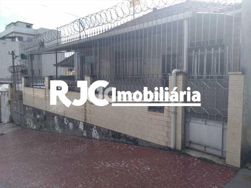 2 - Casa 3 quartos à venda Olaria, Rio de Janeiro - R$ 540.000 - MBCA30231 - 3