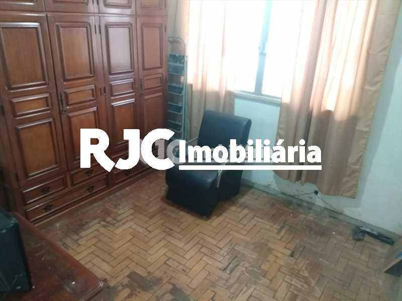 8 - Casa 3 quartos à venda Olaria, Rio de Janeiro - R$ 540.000 - MBCA30231 - 9
