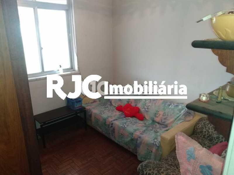 10 - Casa 3 quartos à venda Olaria, Rio de Janeiro - R$ 540.000 - MBCA30231 - 11