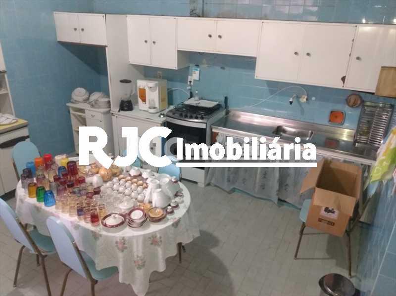 11 - Casa 3 quartos à venda Olaria, Rio de Janeiro - R$ 540.000 - MBCA30231 - 12