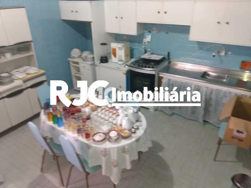 12 - Casa 3 quartos à venda Olaria, Rio de Janeiro - R$ 540.000 - MBCA30231 - 13