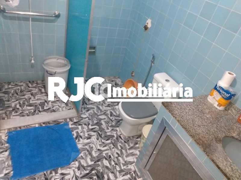 13 - Casa 3 quartos à venda Olaria, Rio de Janeiro - R$ 540.000 - MBCA30231 - 14