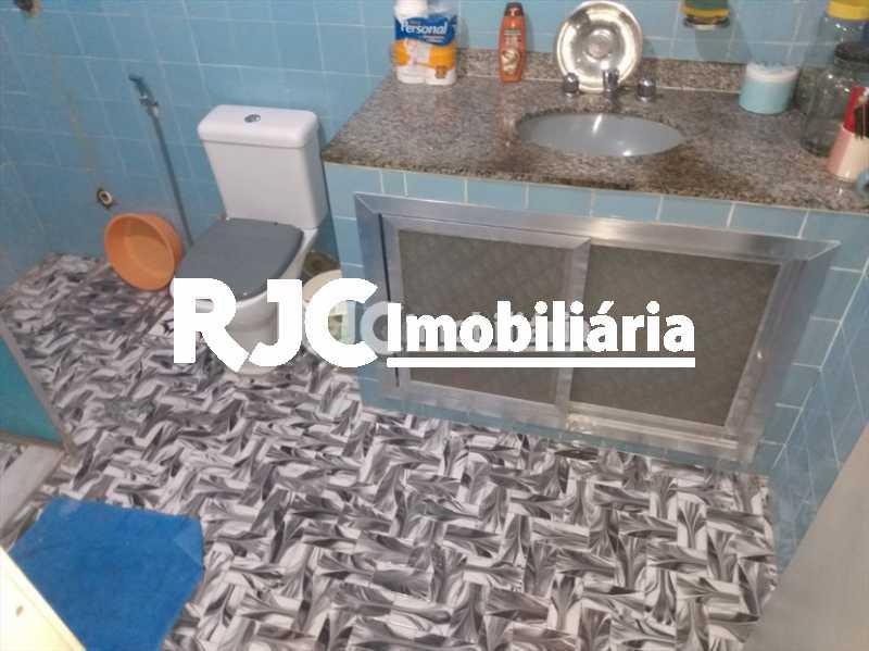 14 - Casa 3 quartos à venda Olaria, Rio de Janeiro - R$ 540.000 - MBCA30231 - 15