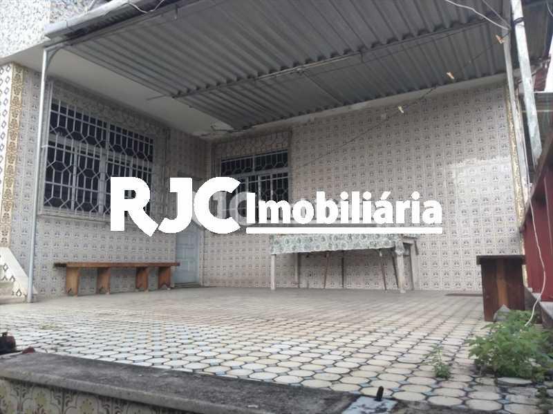 16 - Casa 3 quartos à venda Olaria, Rio de Janeiro - R$ 540.000 - MBCA30231 - 17
