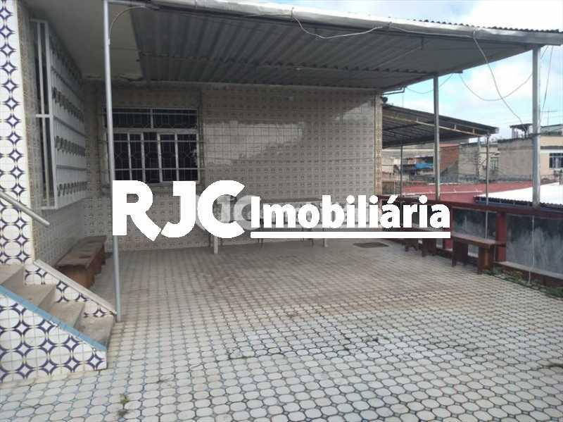 17 - Casa 3 quartos à venda Olaria, Rio de Janeiro - R$ 540.000 - MBCA30231 - 18