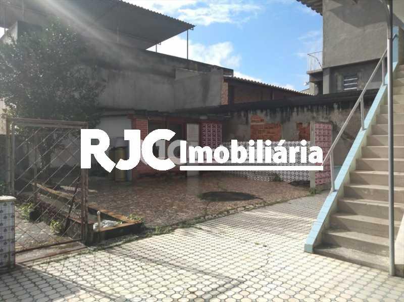 19 - Casa 3 quartos à venda Olaria, Rio de Janeiro - R$ 540.000 - MBCA30231 - 20