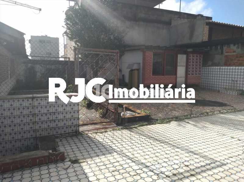 20 - Casa 3 quartos à venda Olaria, Rio de Janeiro - R$ 540.000 - MBCA30231 - 21