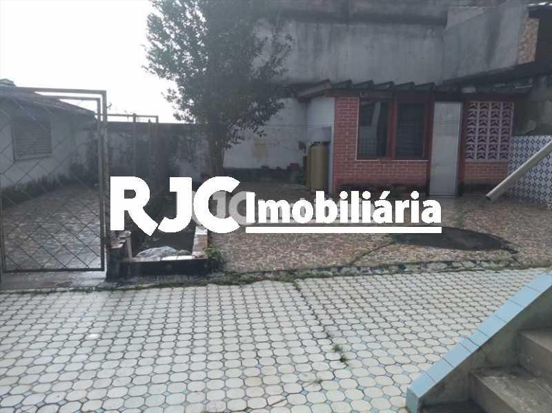 21 - Casa 3 quartos à venda Olaria, Rio de Janeiro - R$ 540.000 - MBCA30231 - 22