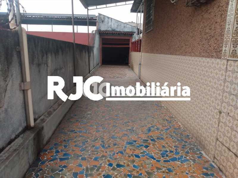 23 - Casa 3 quartos à venda Olaria, Rio de Janeiro - R$ 540.000 - MBCA30231 - 24