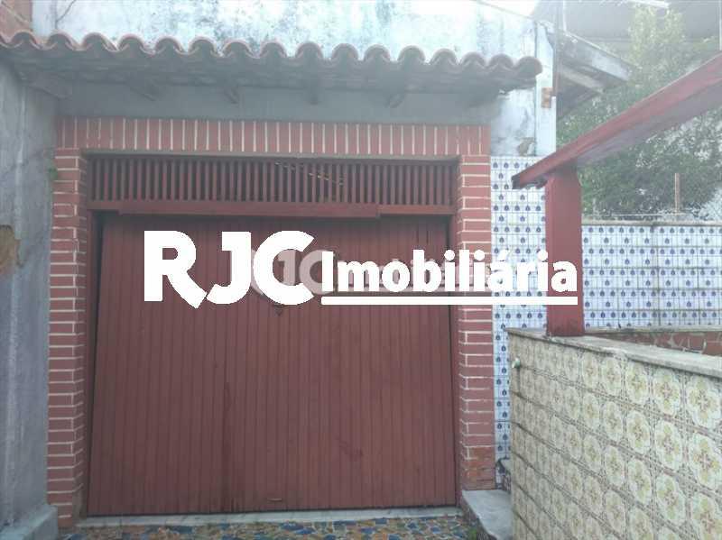 24 - Casa 3 quartos à venda Olaria, Rio de Janeiro - R$ 540.000 - MBCA30231 - 25