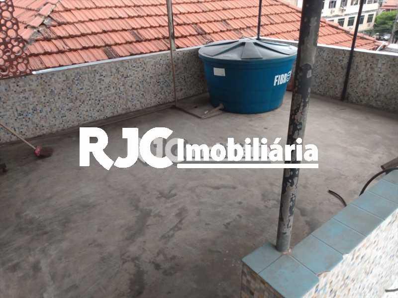 26 - Casa 3 quartos à venda Olaria, Rio de Janeiro - R$ 540.000 - MBCA30231 - 27