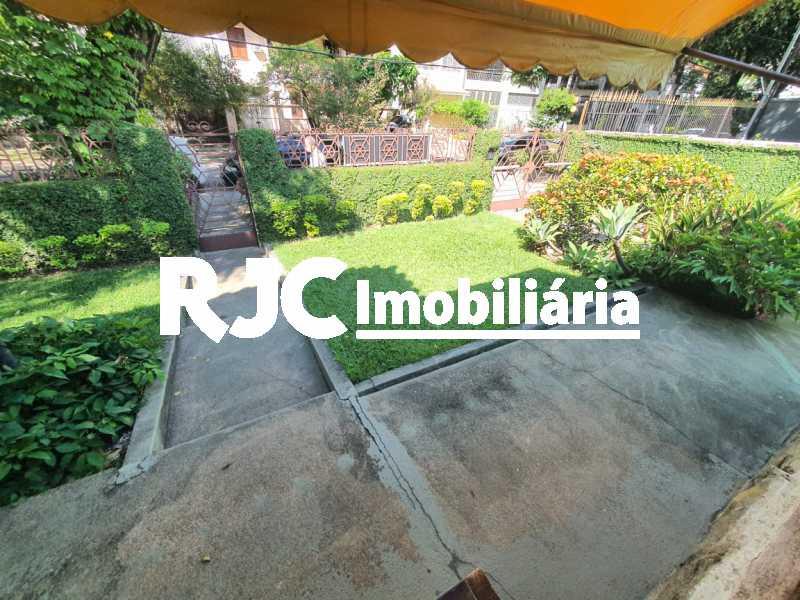 2. - Casa 3 quartos à venda Grajaú, Rio de Janeiro - R$ 1.150.000 - MBCA30232 - 3