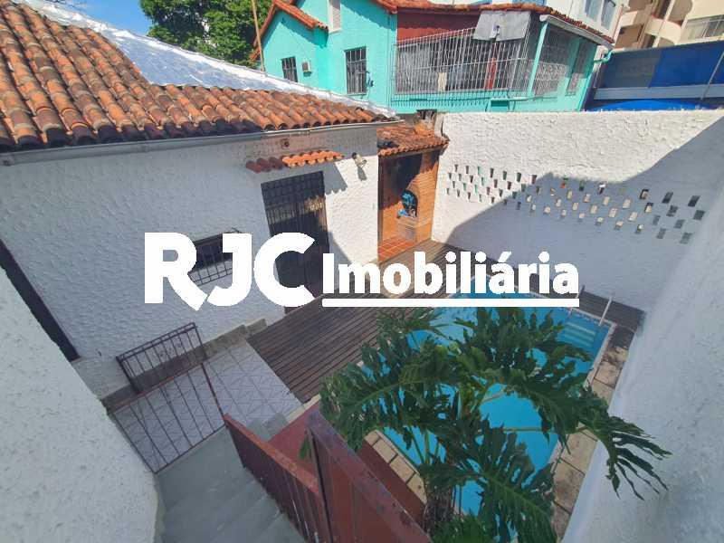 3. - Casa 3 quartos à venda Grajaú, Rio de Janeiro - R$ 1.150.000 - MBCA30232 - 4
