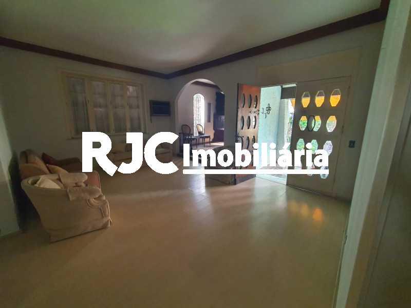 4. - Casa 3 quartos à venda Grajaú, Rio de Janeiro - R$ 1.150.000 - MBCA30232 - 5