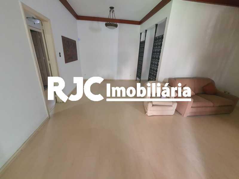 5. - Casa 3 quartos à venda Grajaú, Rio de Janeiro - R$ 1.150.000 - MBCA30232 - 6