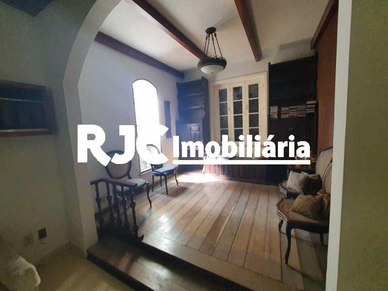 6. - Casa 3 quartos à venda Grajaú, Rio de Janeiro - R$ 1.150.000 - MBCA30232 - 7