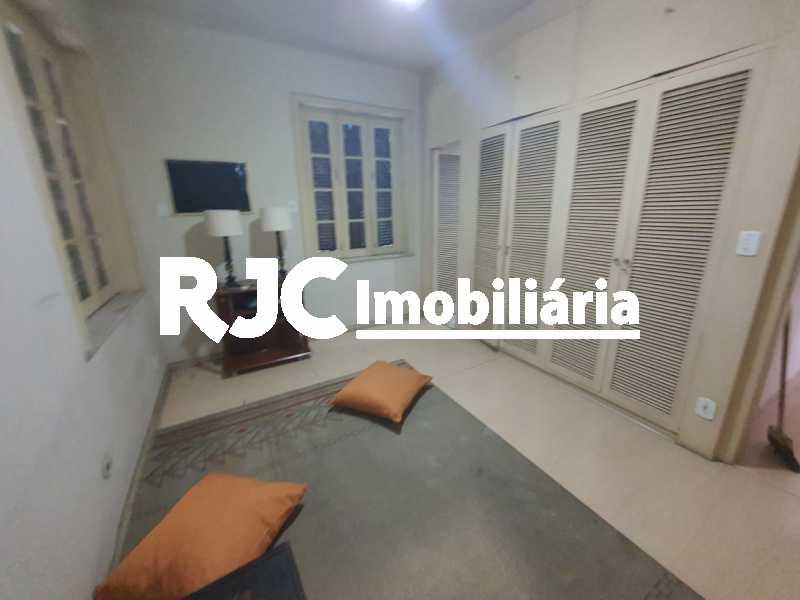 7. - Casa 3 quartos à venda Grajaú, Rio de Janeiro - R$ 1.150.000 - MBCA30232 - 8