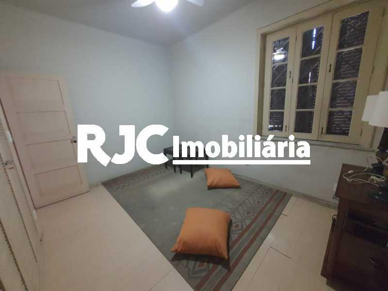 8. - Casa 3 quartos à venda Grajaú, Rio de Janeiro - R$ 1.150.000 - MBCA30232 - 9