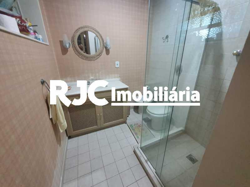 9. - Casa 3 quartos à venda Grajaú, Rio de Janeiro - R$ 1.150.000 - MBCA30232 - 10