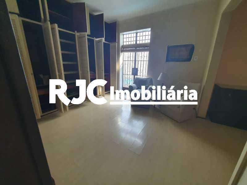10. - Casa 3 quartos à venda Grajaú, Rio de Janeiro - R$ 1.150.000 - MBCA30232 - 11