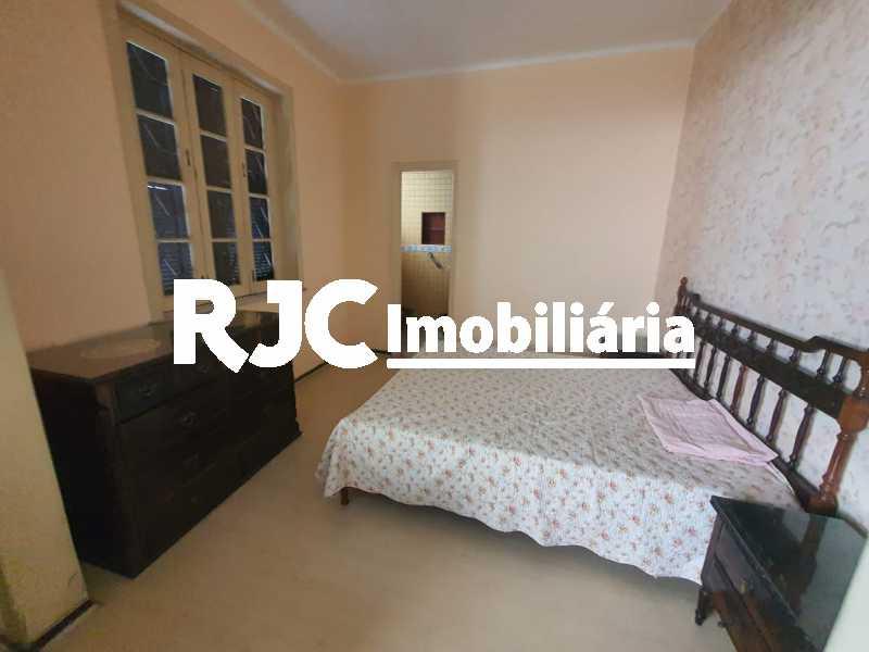 11. - Casa 3 quartos à venda Grajaú, Rio de Janeiro - R$ 1.150.000 - MBCA30232 - 12