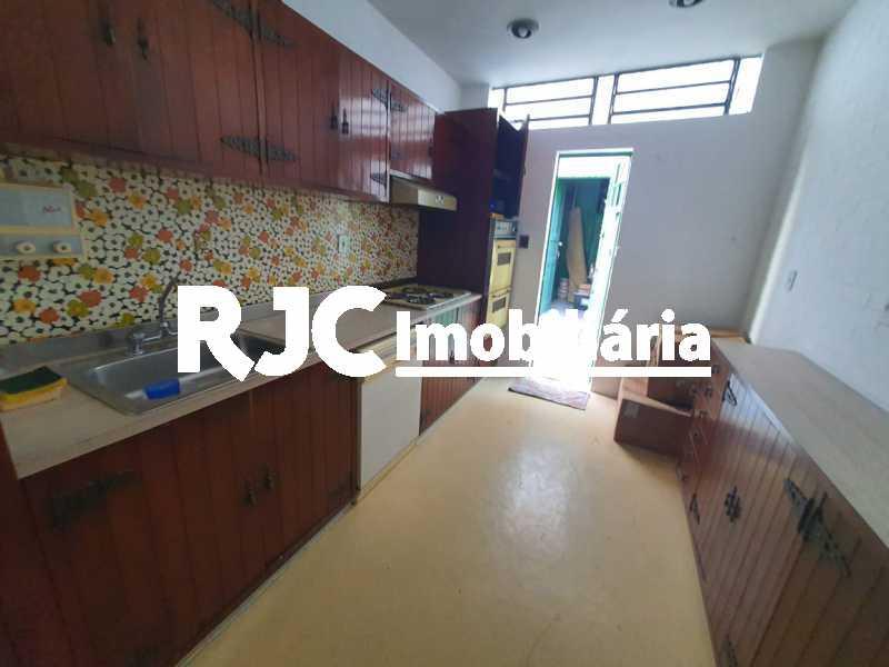 15. - Casa 3 quartos à venda Grajaú, Rio de Janeiro - R$ 1.150.000 - MBCA30232 - 16