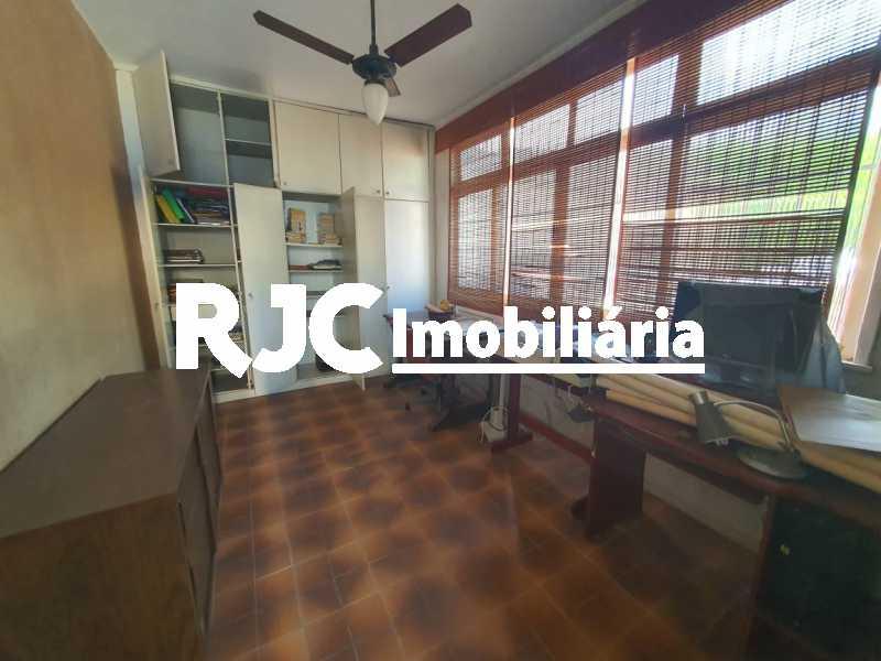 17. - Casa 3 quartos à venda Grajaú, Rio de Janeiro - R$ 1.150.000 - MBCA30232 - 18